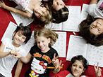 Themenbild: Die Schule für mein Kind / Topic picture: The right school for my child / HWP
