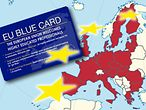 EU Blue Card / Arnd Hemken